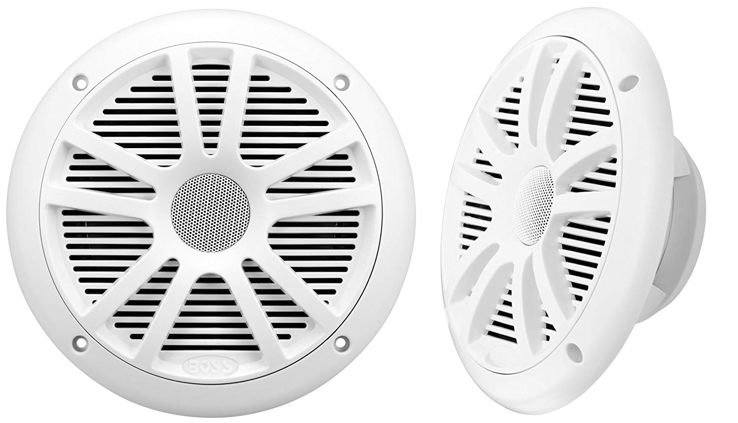 BOSS Audio Systems Marine Speakers