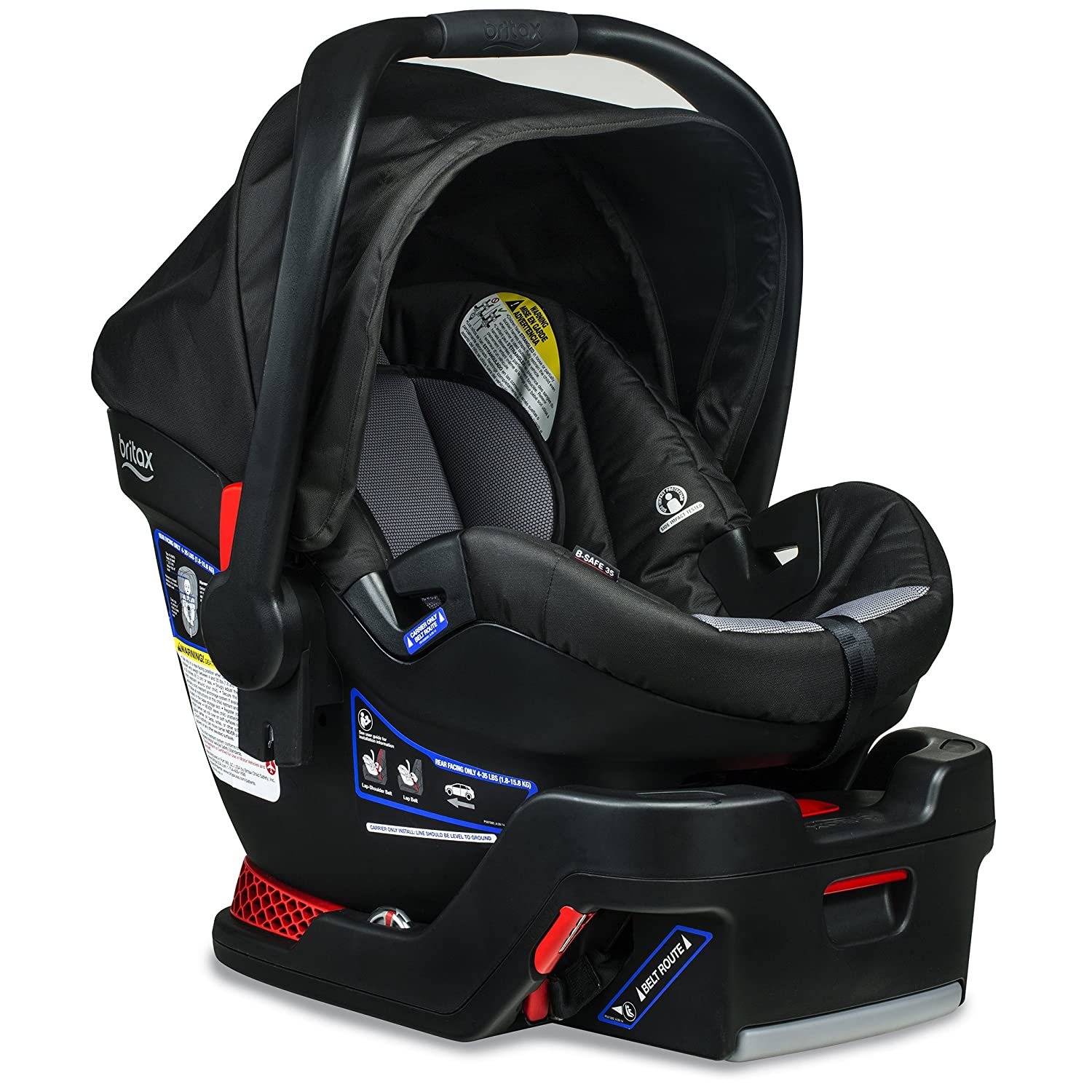 BRITAX B-Safe Baby Car Seat