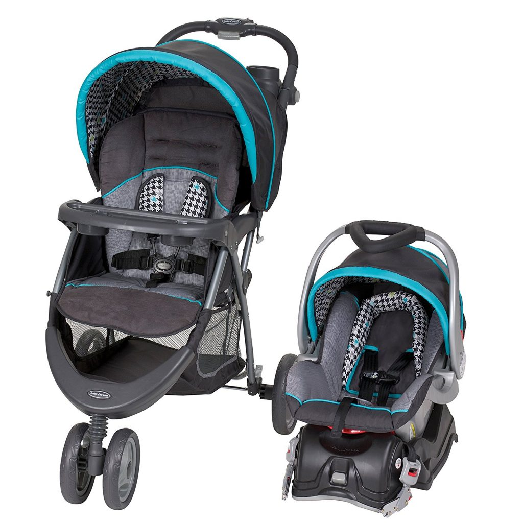 Top 10 Best Baby Car Seats Reviewed In 2019