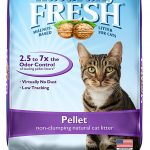 Blue Buffalo Naturally-Fresh Cat Litter