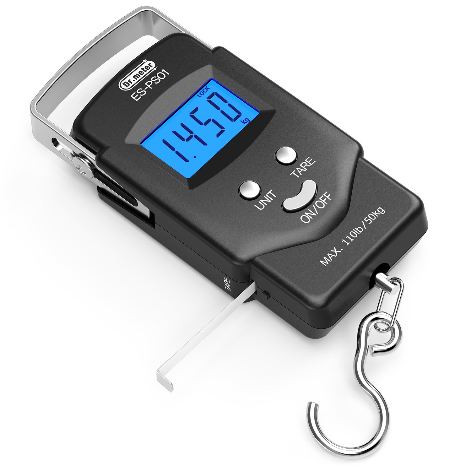 Dr. meter PS01 Digital Fishing Scale