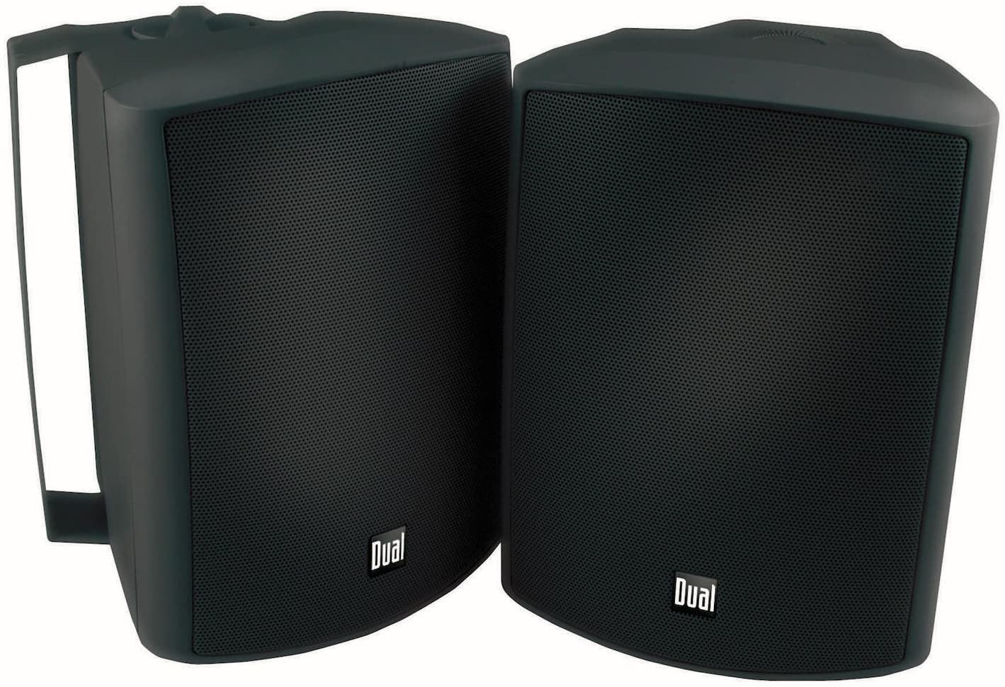 Electronics LU53PB 3-Way High-Performance Outdoor Indoor Speakers