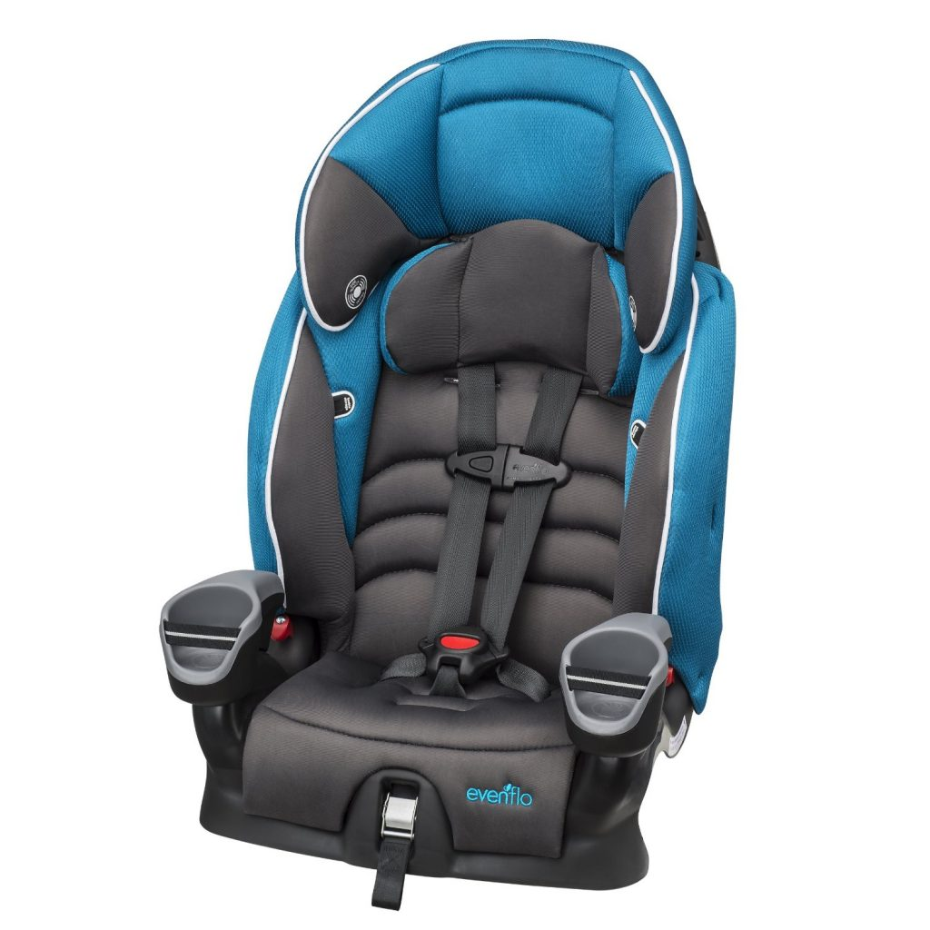 Evenflo Maestro Car Seat (Booster) 2-in-1 Combination