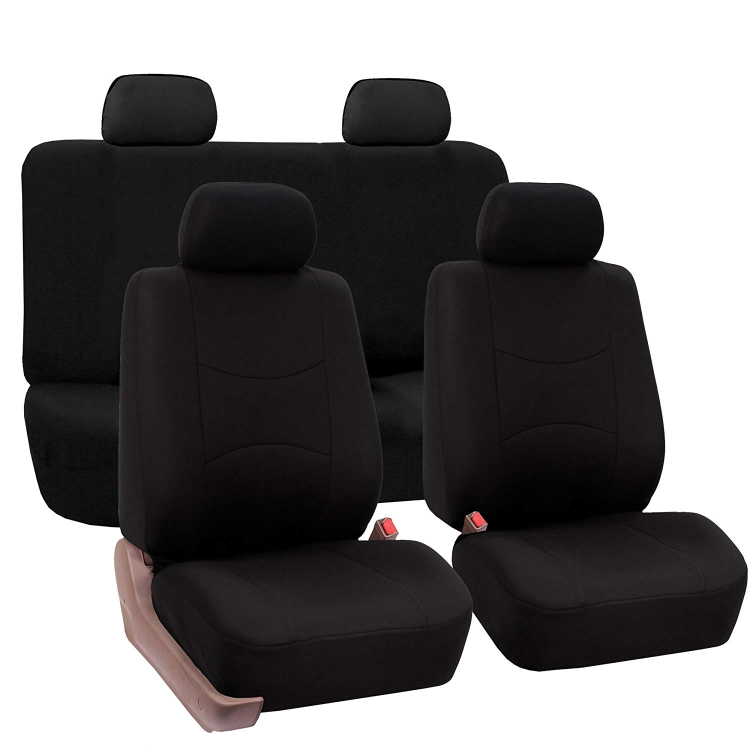 FH-FB050114 Group Universal Fit Car Seat Cover