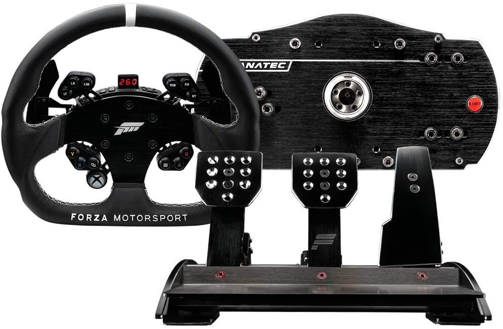 Fanatec Forza Racing Wheel