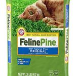 Feline Pine Cat Litter, Original