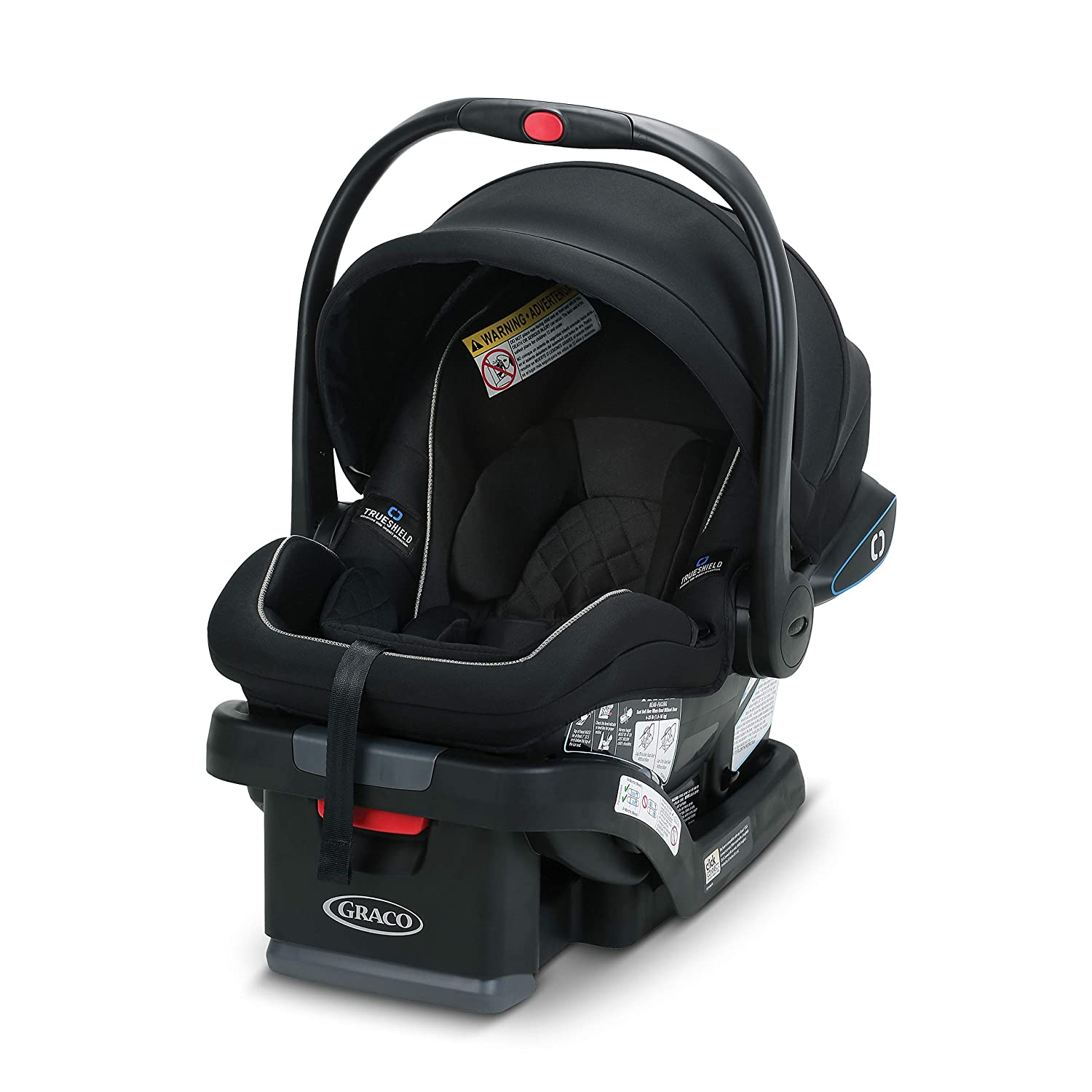 Graco Snug ride Baby Car Seat