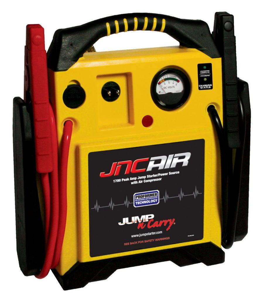 Jump-N-Carry JNCAIAR Jump Starter