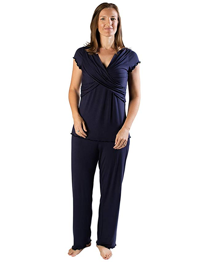 Kindred Bravely Davy Pajamas Sleepwear Set