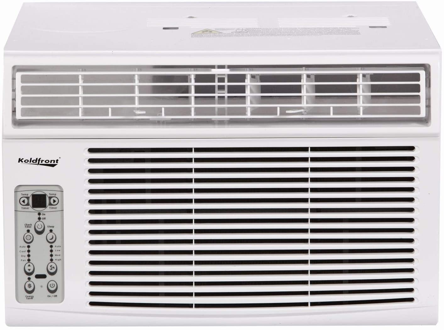 Koldfront WA8003WCO Window Air Conditioner