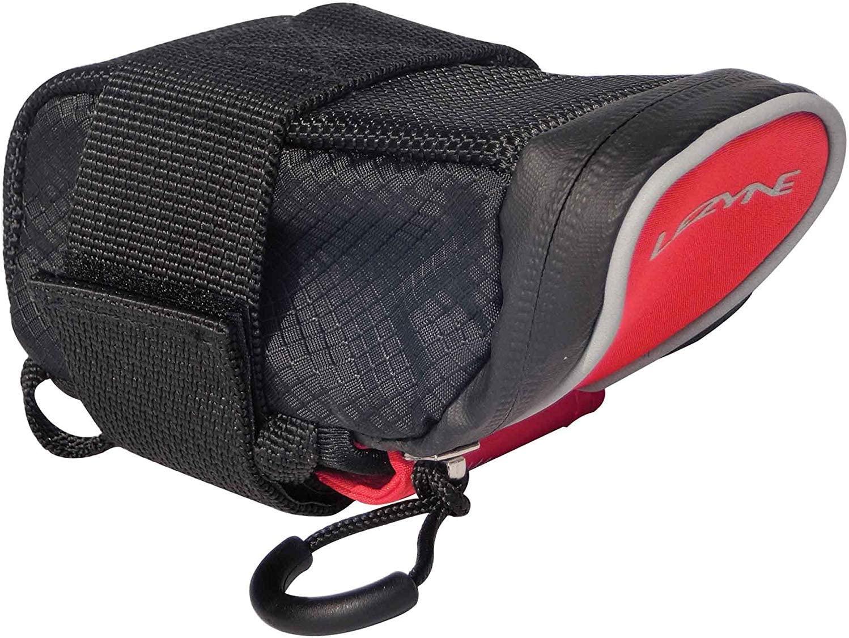 LEZYNE Micro Caddy Bicycle Saddle Bag