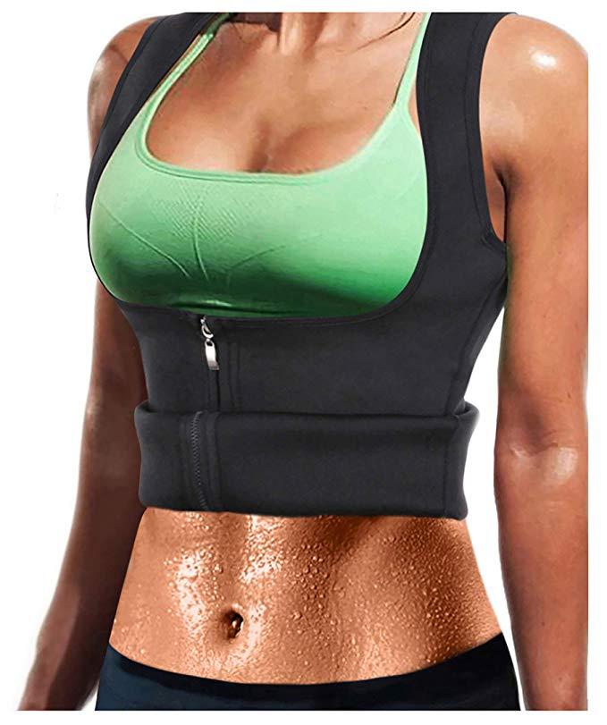 LODAY Trainer Vest Body Shaper