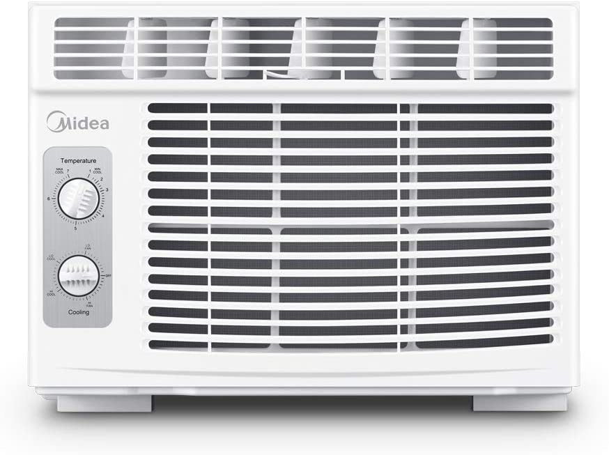 MIDEA MAWO5M1BWT Window Air Conditioner
