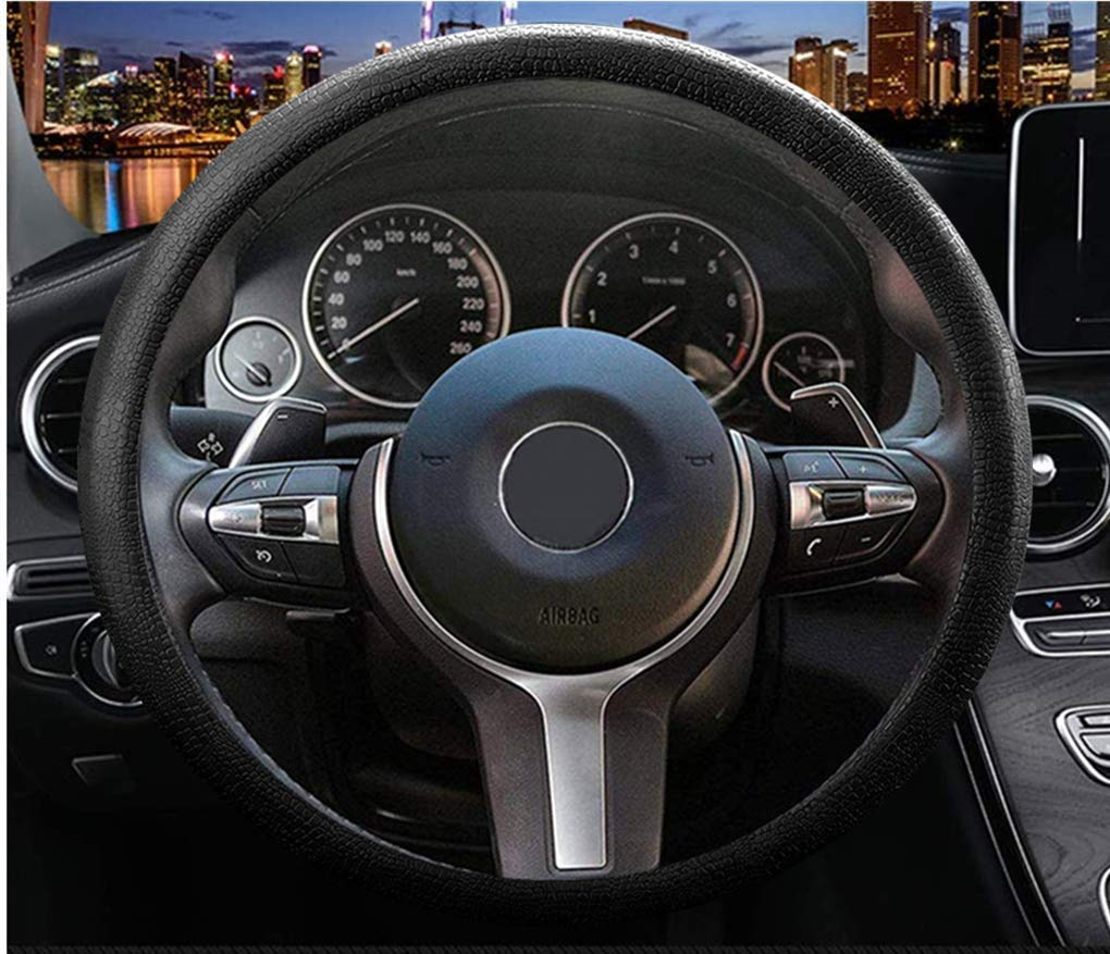 OHF Steering Wheel Cover