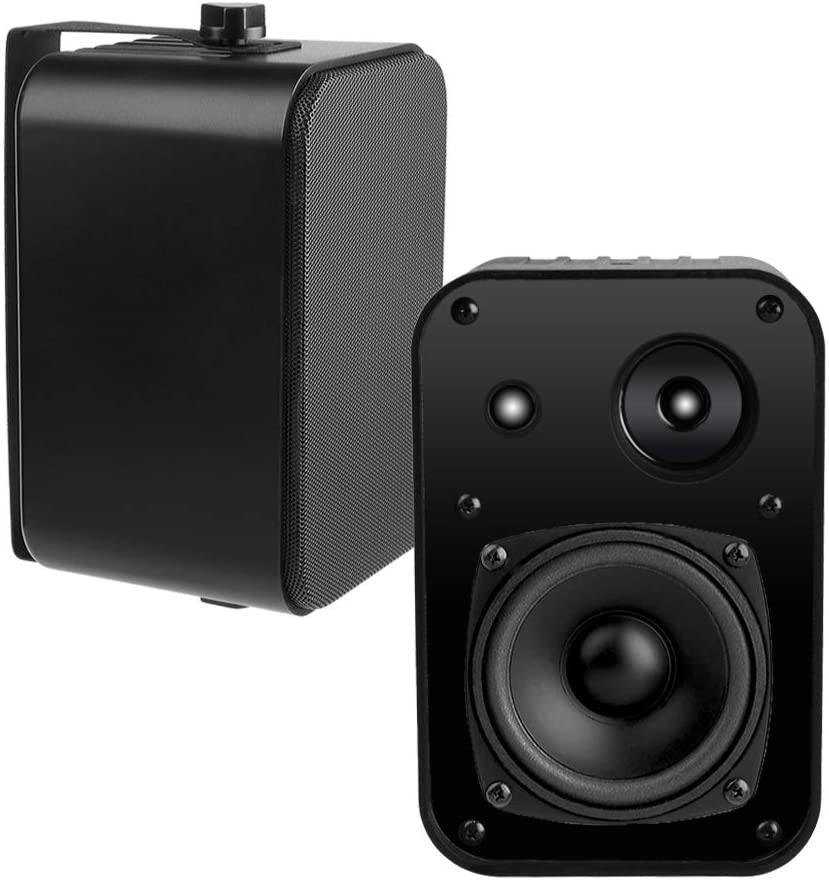 OSD AP450 Audio Outdoor Patio Speaker Pair