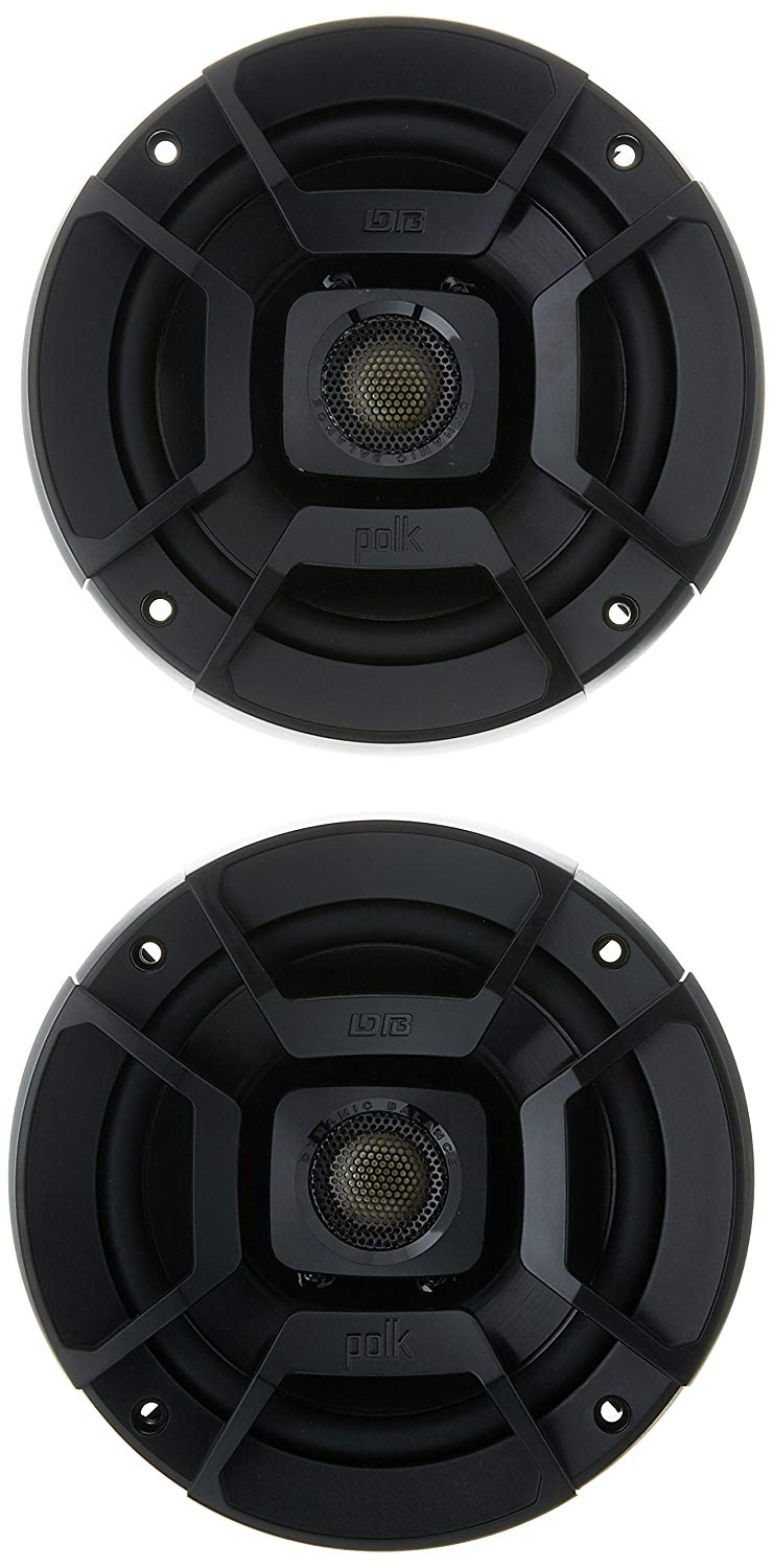 Polk Audio Coaxial Speakers