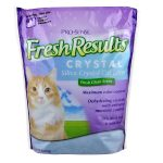 ProSense Cat Litter, Fresh Results, Crystal Silica Litter, 8-Pound