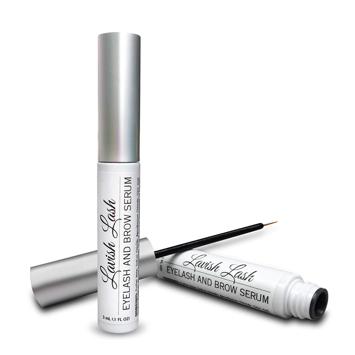 Pronexa Hairgenics Eyelash Growth Enhancer Serum