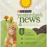Purina Yesterday's News Cat Litter, Unscented