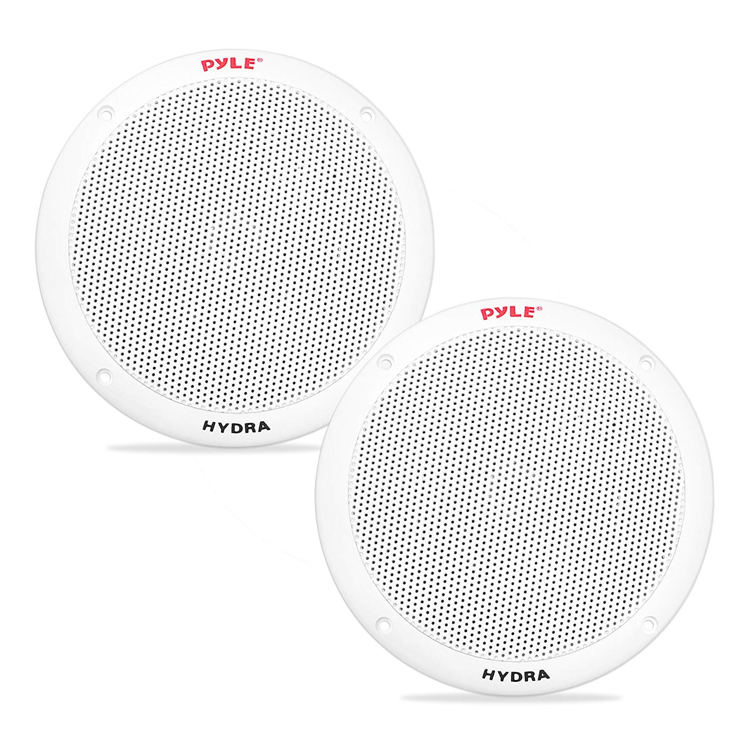 Pyle PLM R605W Dual Marine Speakers