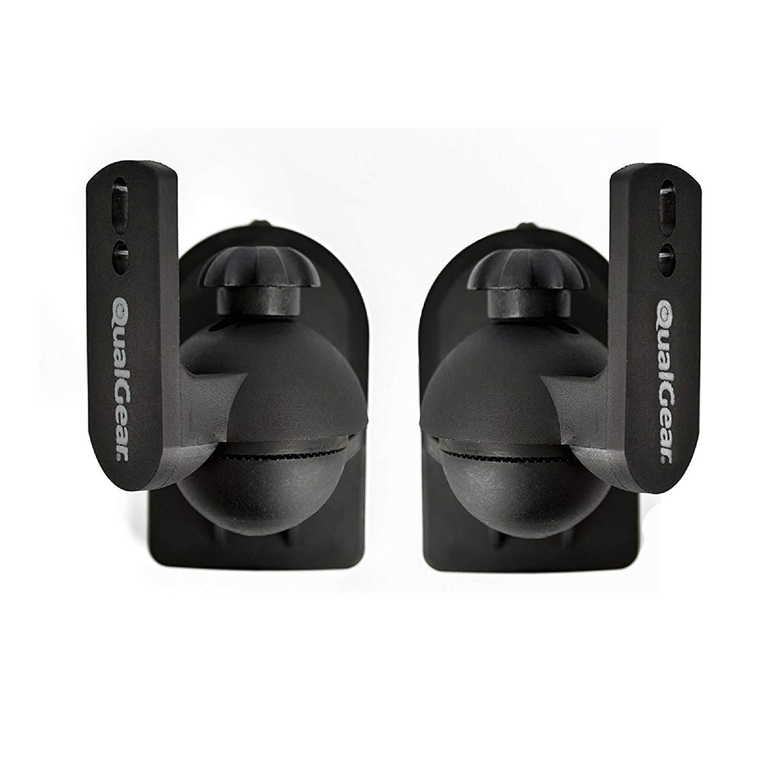 QualGear Universal Speaker Wall Mount