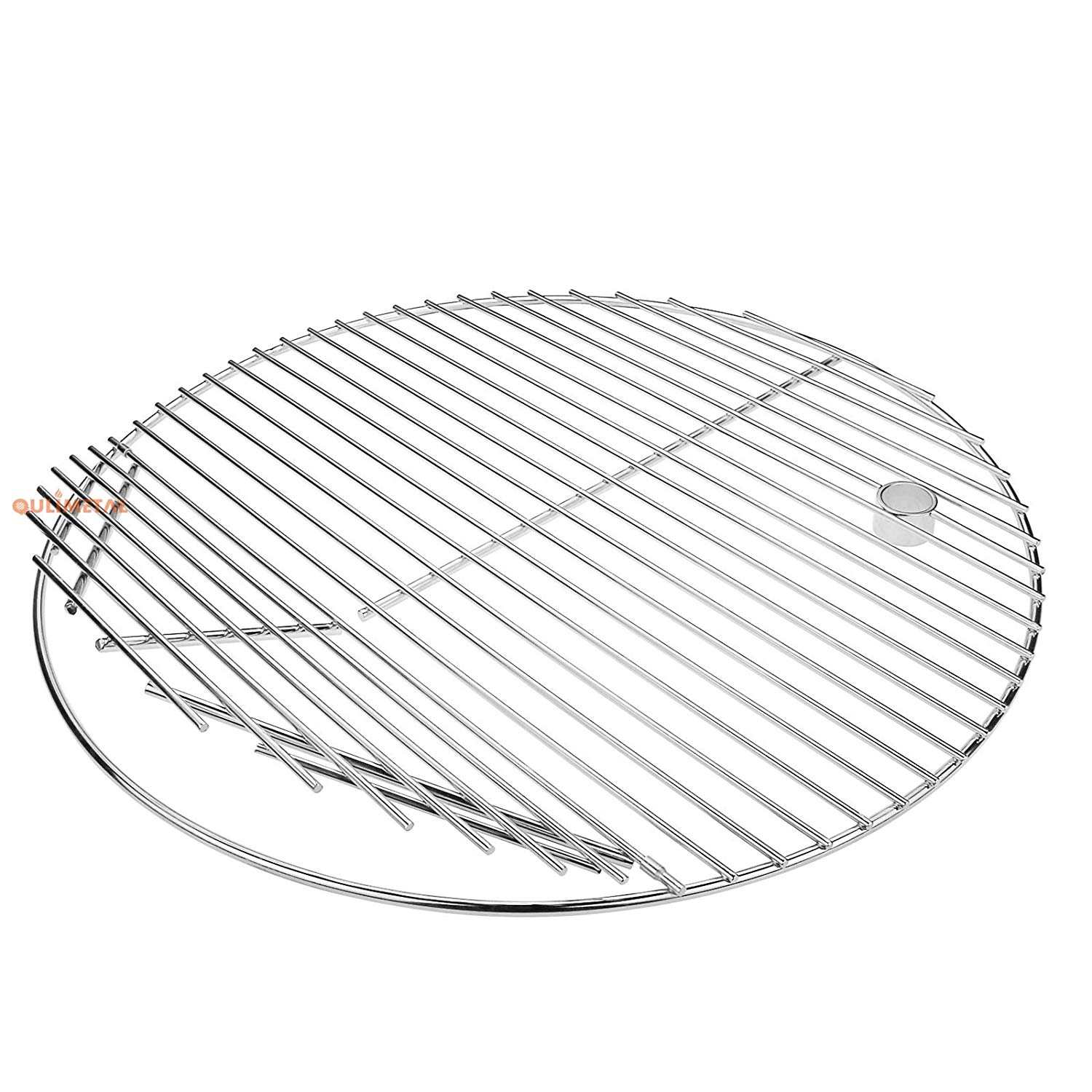 QuliMetal Round Cooking Grate