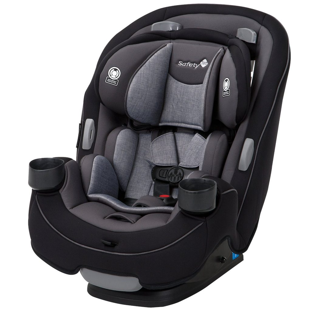 Safety 1st Grow-and-Go 3-in-1 Car Seat