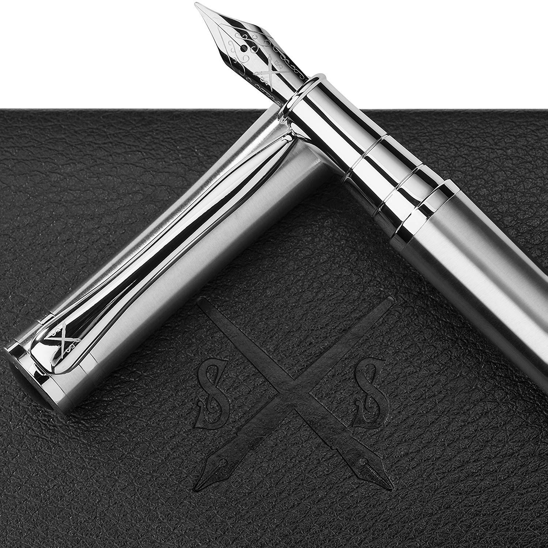 Scribe Sword Fountain Pen