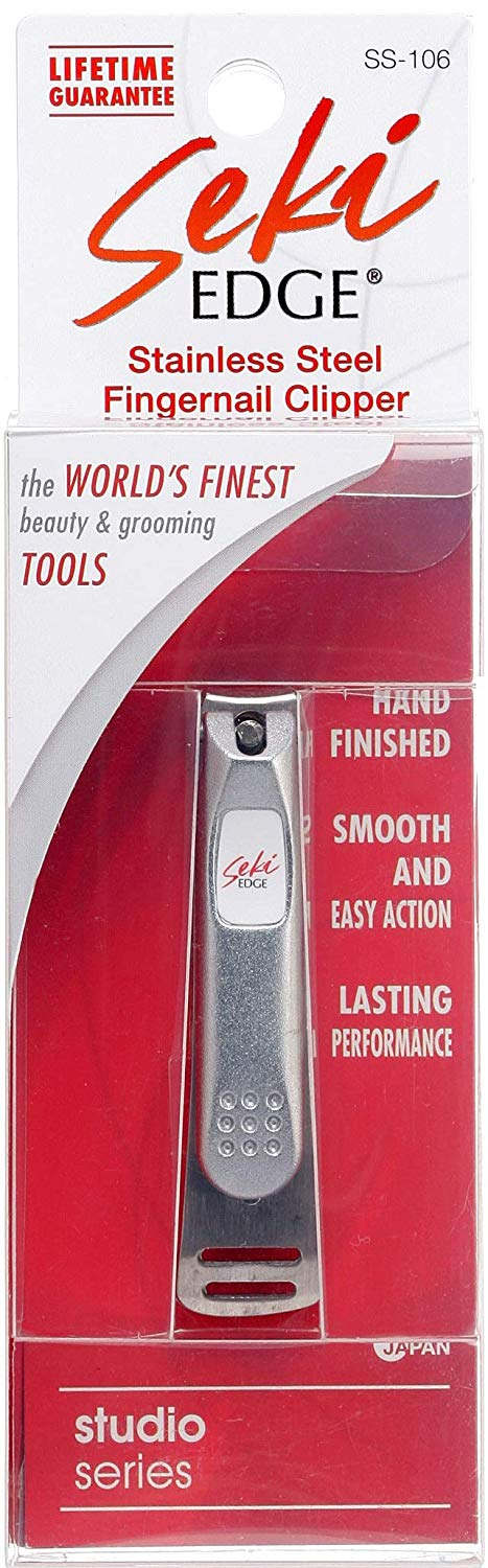 Seki Edge Nail Clippers