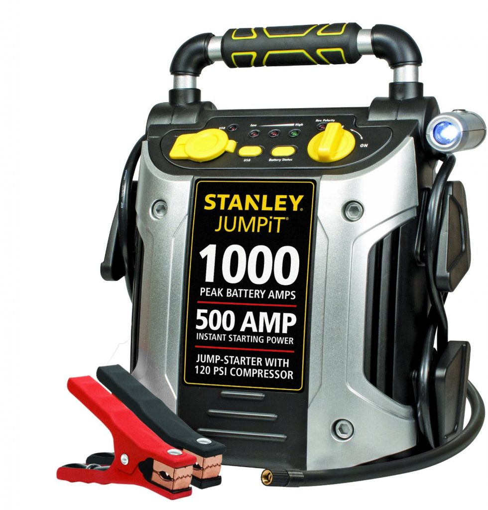 Stanley JC509-1000 Starter Compressor