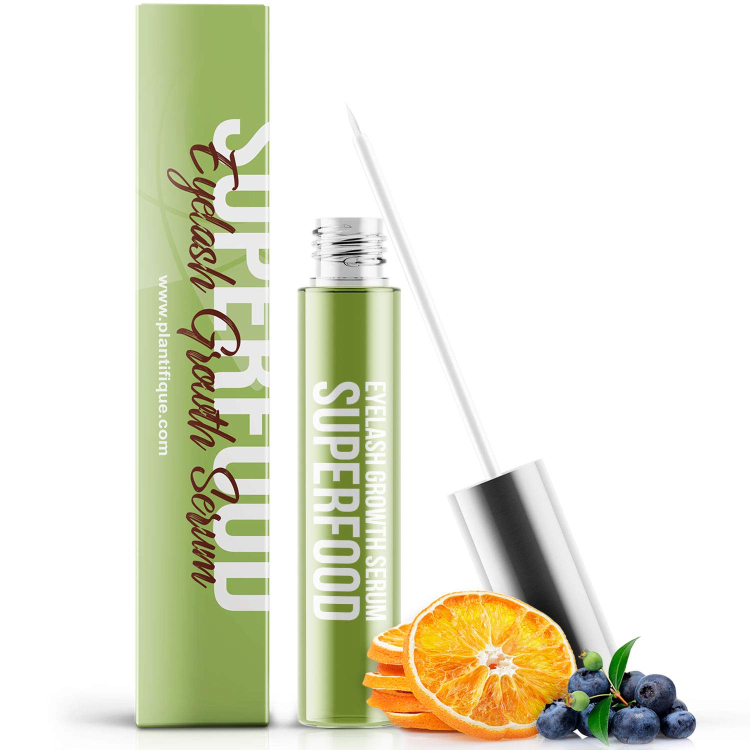 Superfood Eyelash Growth Serum