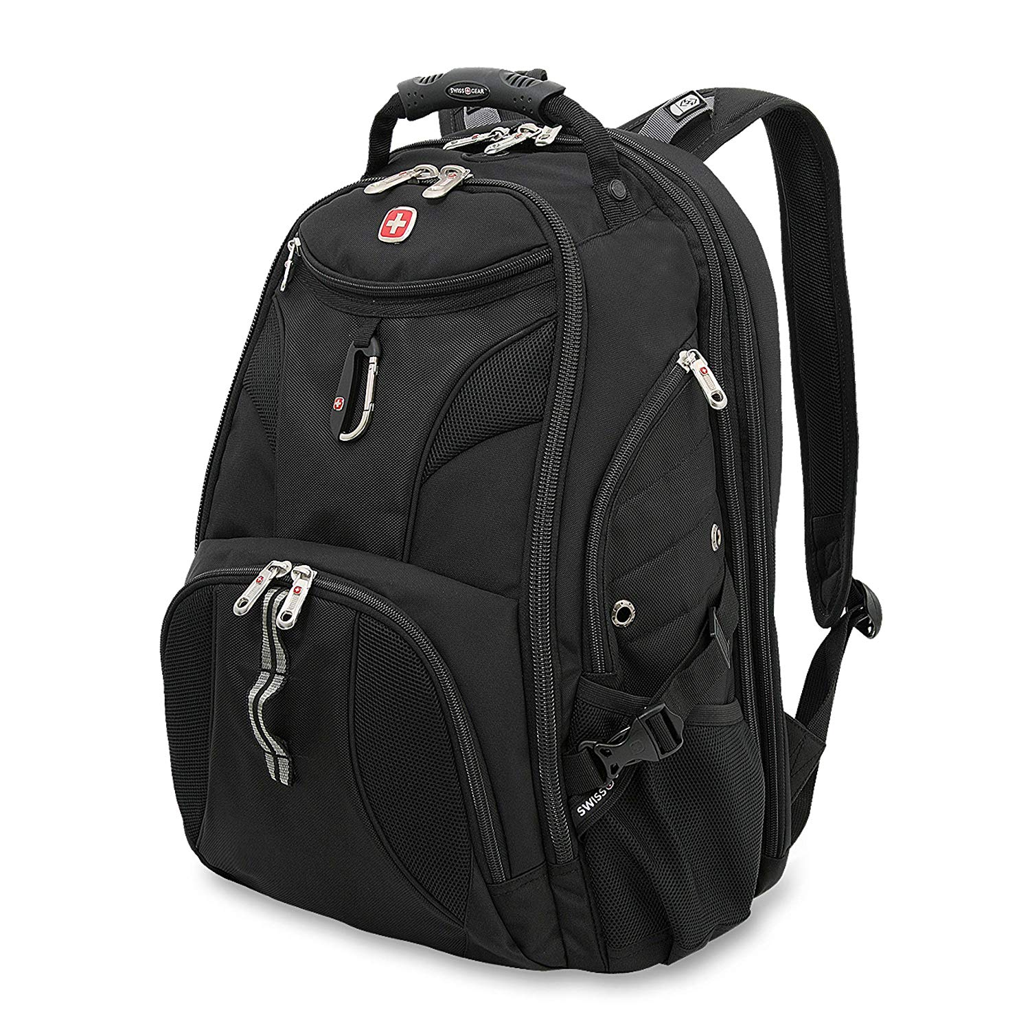 SwissGear 1900 Scansmart Backpack