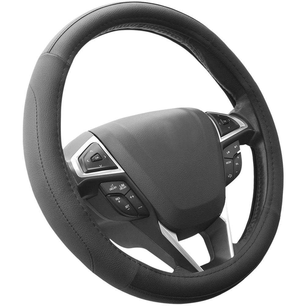 The SEG Direct Steering Wheel Cover