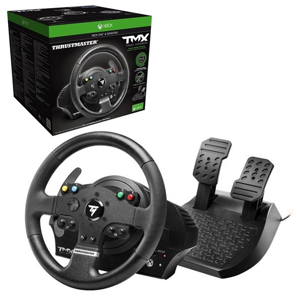 Thrustmaster TMX Gaming Steering Wheel