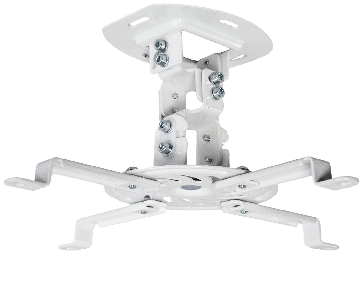 VIVO Universal Ceiling Projector Mount