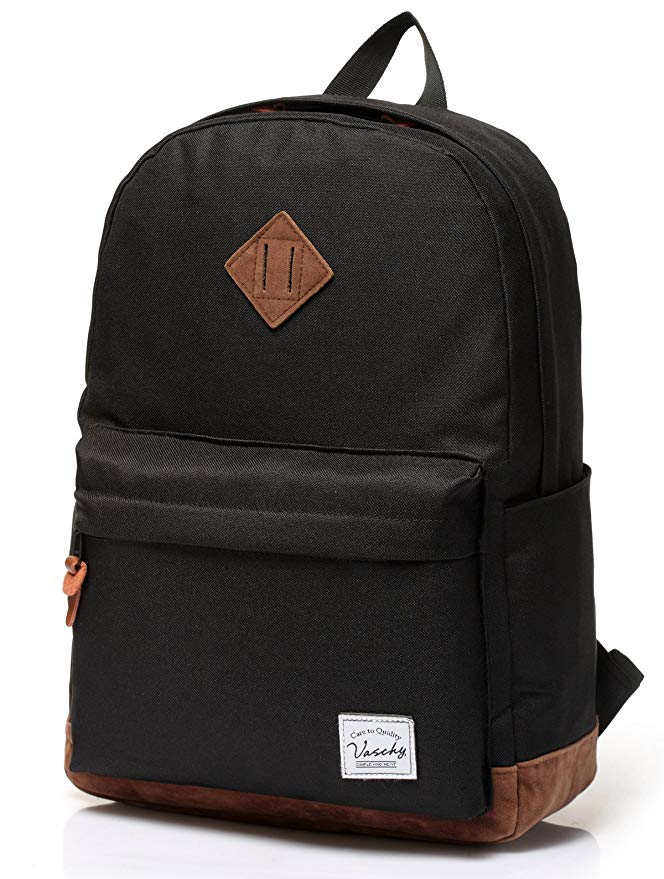 Vaschy Unisex Classic Backpack
