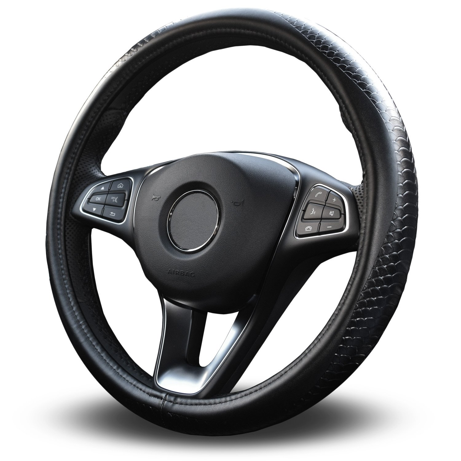 Vitodeco Steering Wheel Cover
