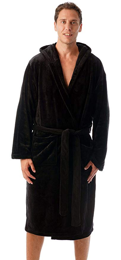 #followme Men's Bathrobe