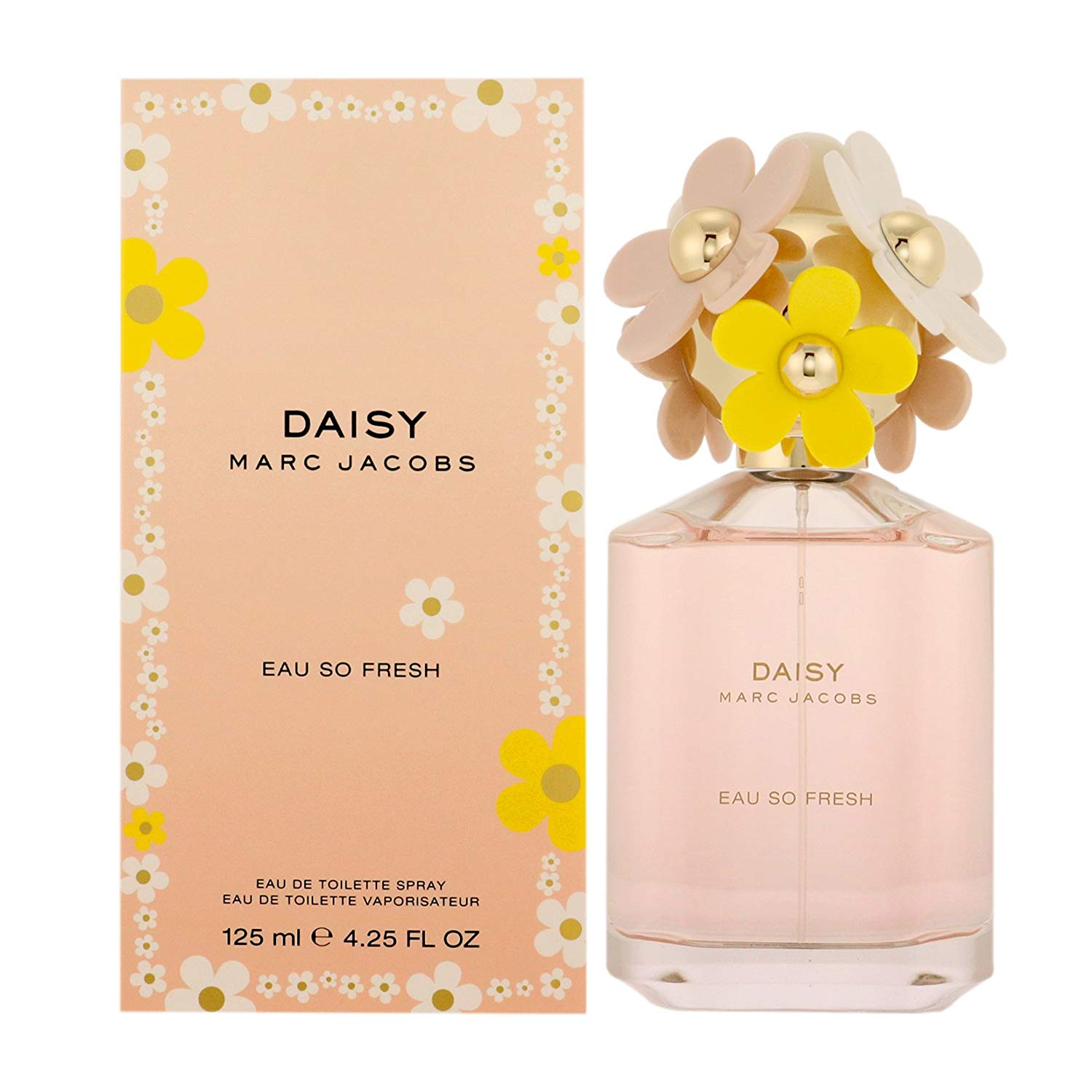 Daisy Marc Jacobs Women Perfume