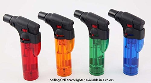 GStar TorchZilla Butane Lighter