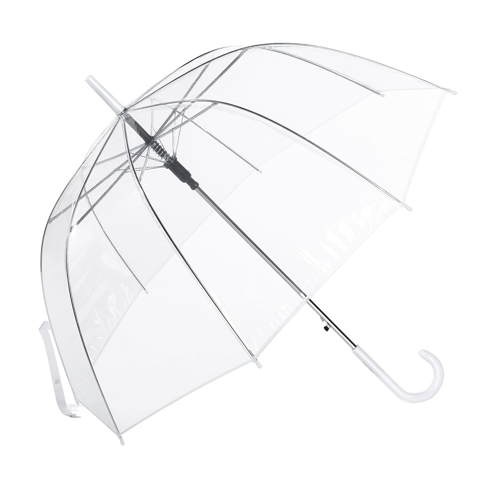 Mirviory Clear Umbrella