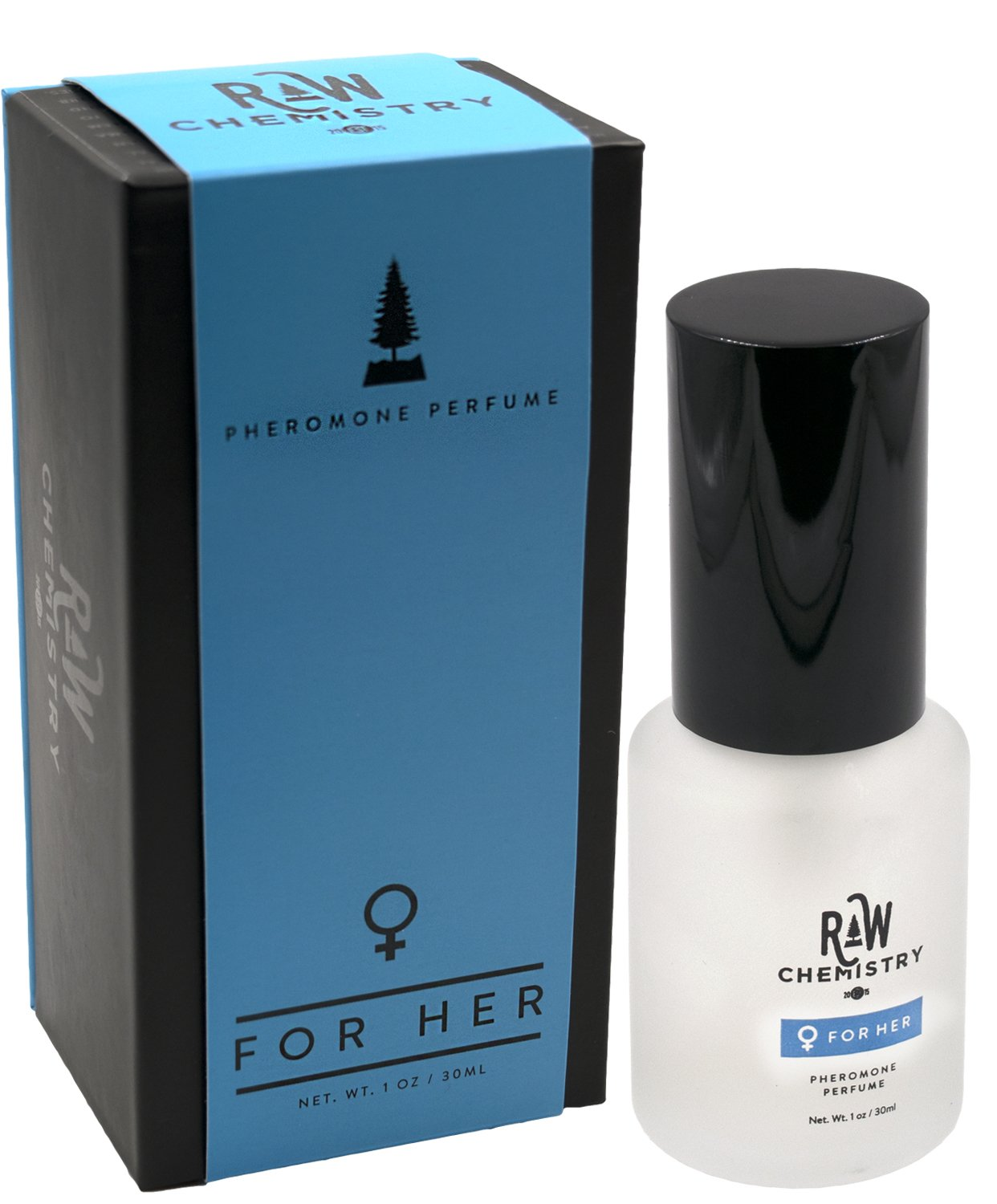 Pheromones Perfume for Women