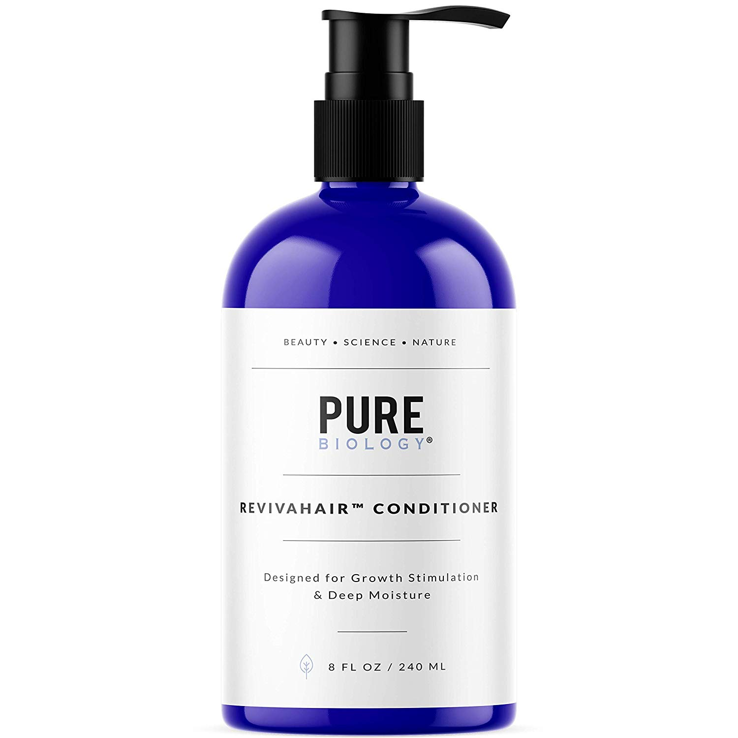 Pure Biology Reviva Conditioner