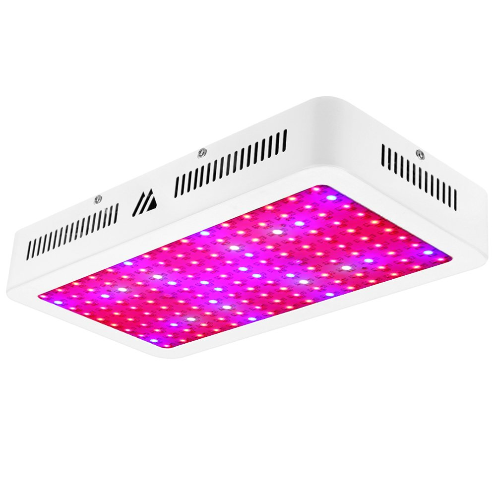 Dimgogo 1500w LED Grow Lamp