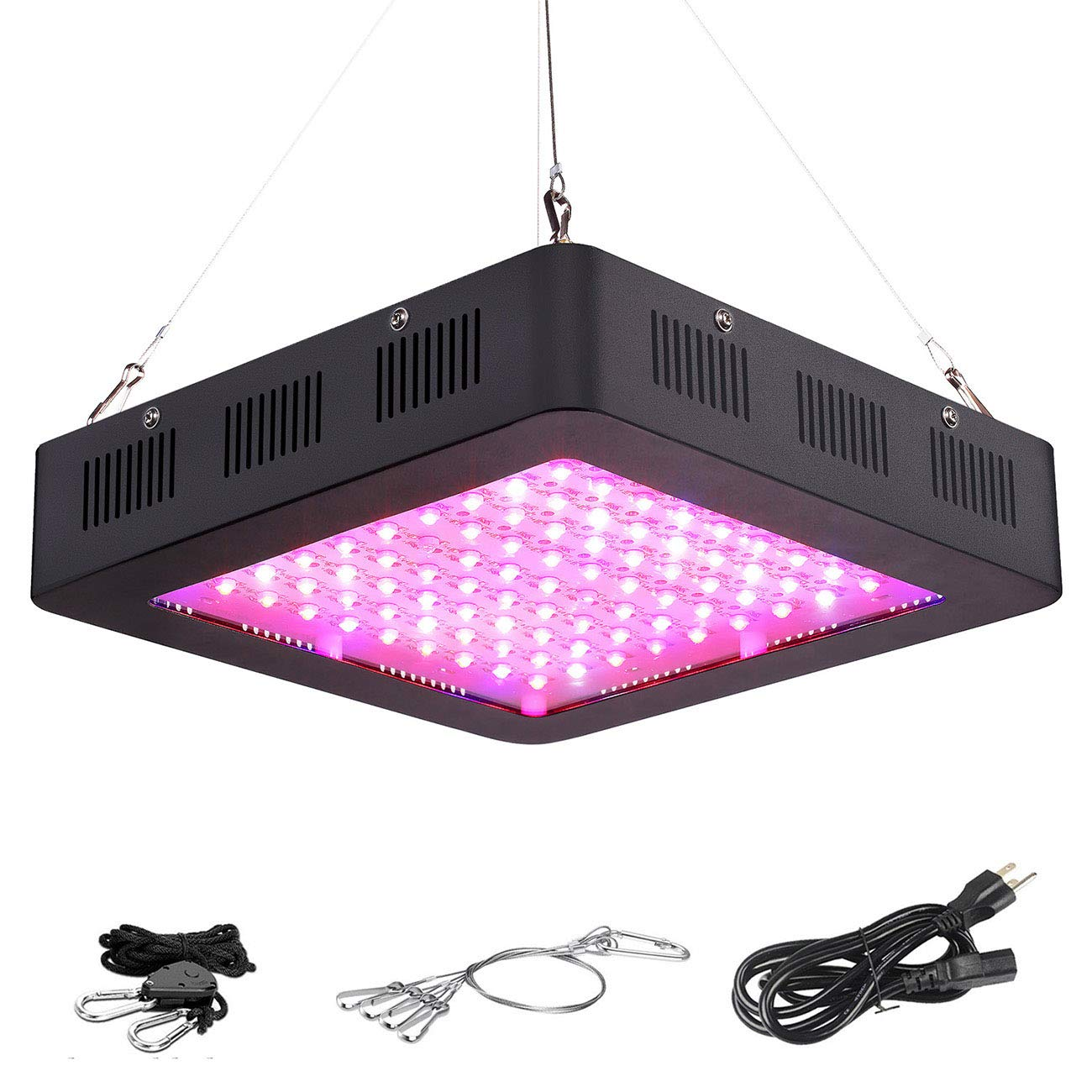 VIHIMAI 1000W LED Grow Lamp