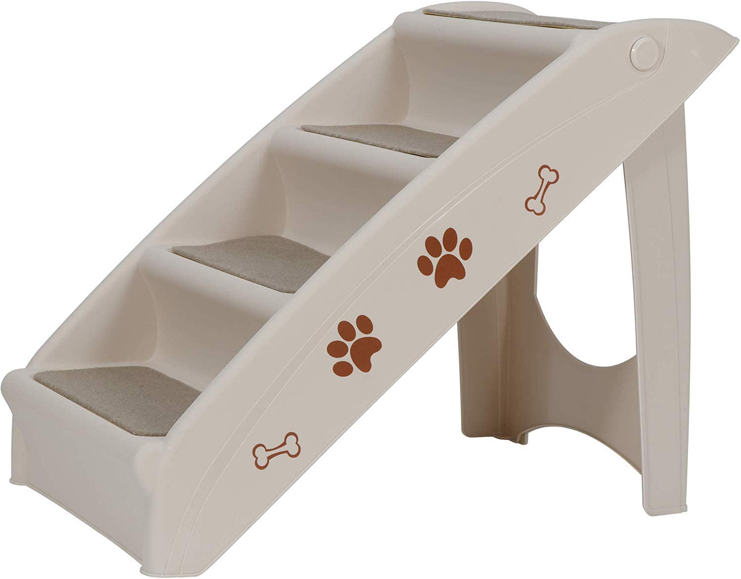 Nova Microdermabrasion Dog Stairs Steps