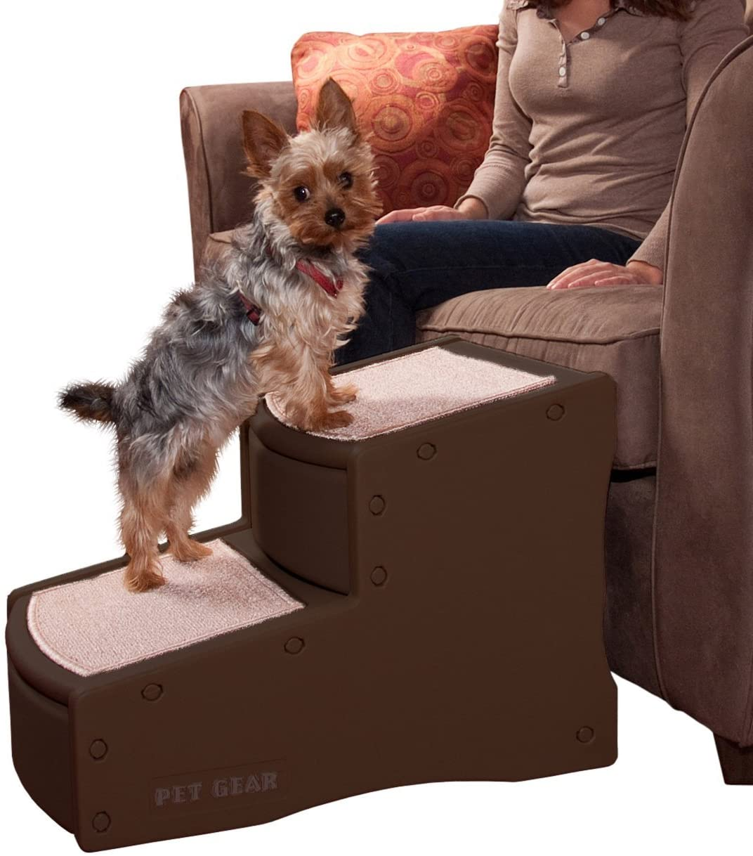 Pet Gear Step Pet Stairs