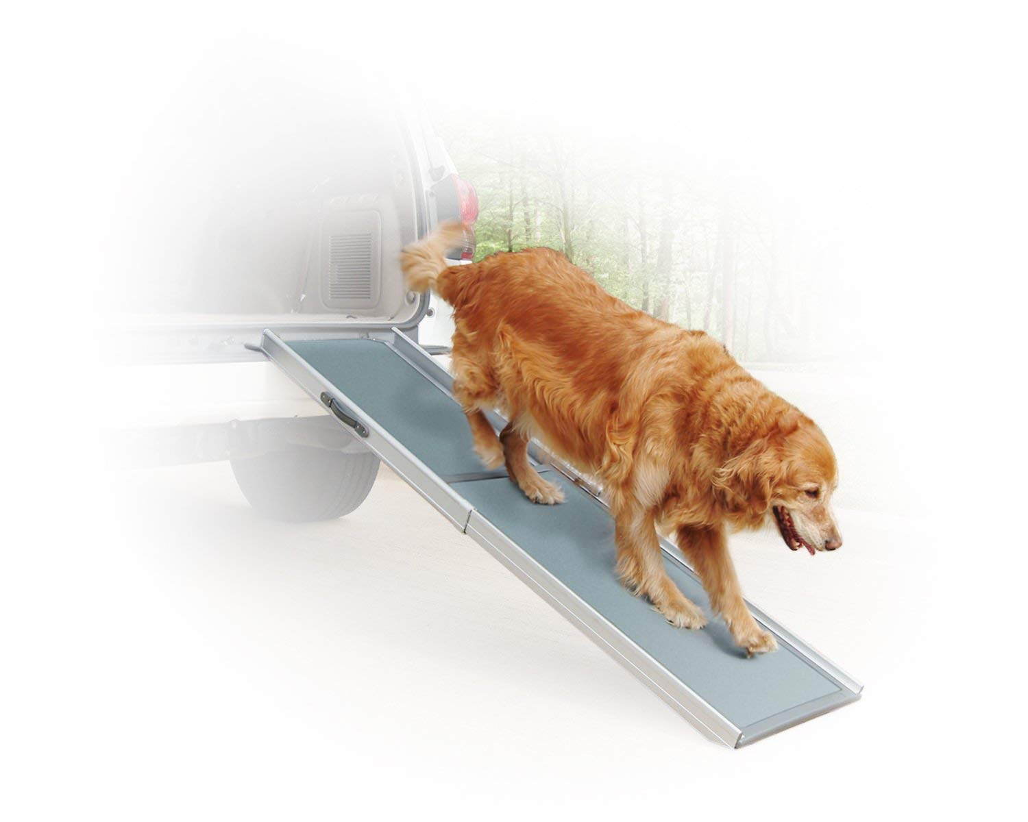 Solvit PetSafe Deluxe Telescoping Pet Ramp