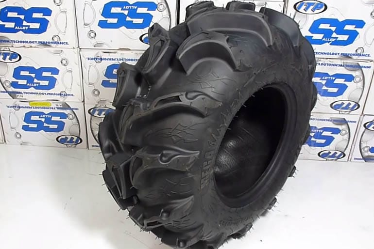 Top 10 Best ATV Tires Reviewed in 2017