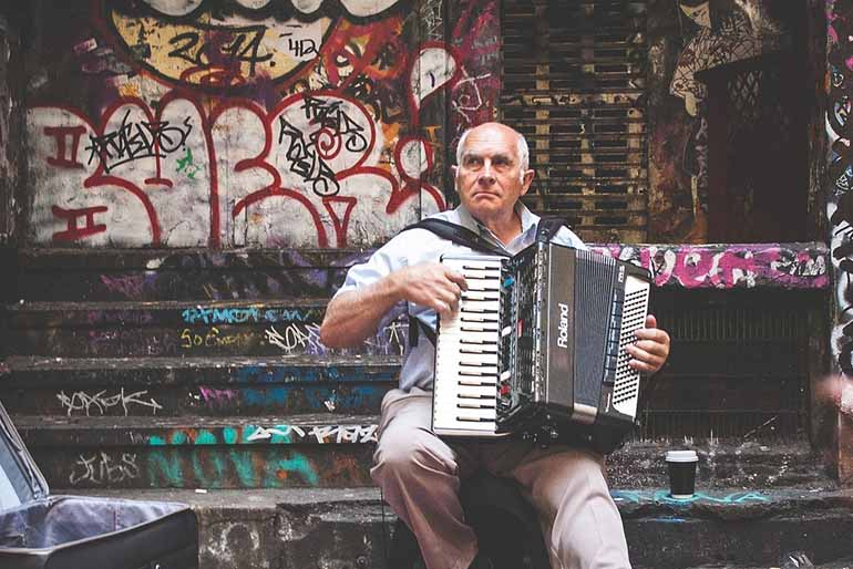 Top 10 Best Accordions Reviewed In 2017